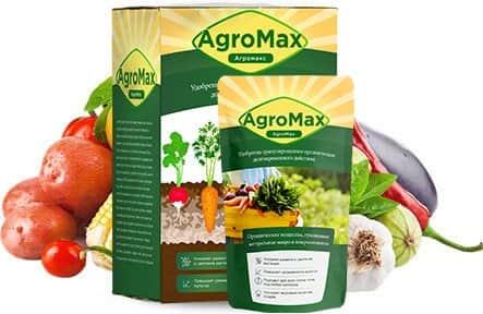 Оригинальный Agromax (Агромакс)